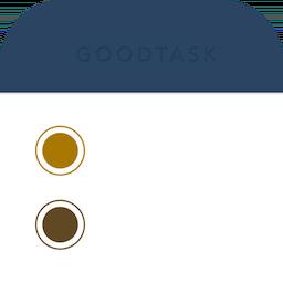 GoodTask